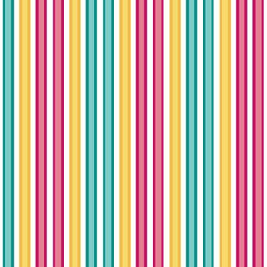 Ice Cream Stripes