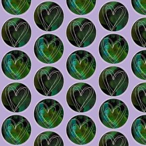 sketchy hearts 2