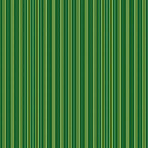 Green Stripes II