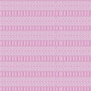 Jasper Arrows in Pink