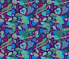 Camouflaged Chameleons
