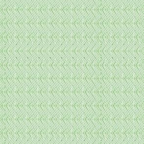 Jasper Long Weave in Green