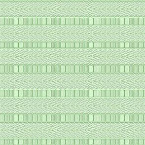 Jasper Arrows in Green