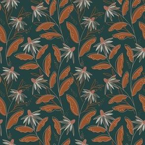 Wildflower - Emerald
