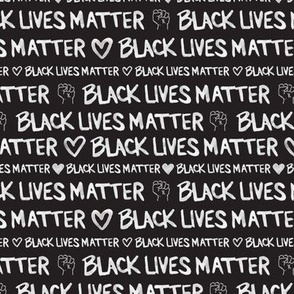 Black Lives Matter (small)