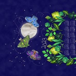 Dancing in the Moonlight Calendar
