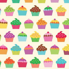 Cupcake Confectionery