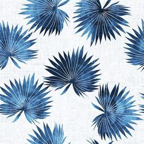Sun Palm Leave _ink
