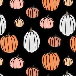 pumpkins black 2 inch-01