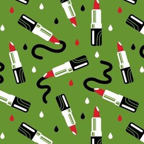 Lipstick - on herbal