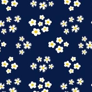 Calico Meadow Blue
