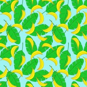 That's Banana! Blue Mini