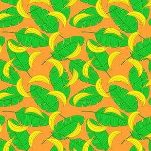 That's Bananas! Orange Mini