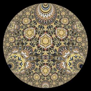 Hyperbolic Threads 4SP1010