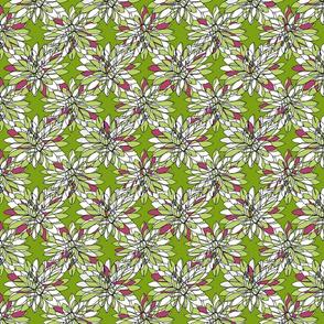 lilies_quiet_olive_background