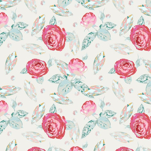 Blooms & Gems