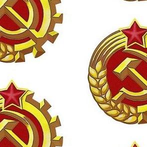 Soviet Icon