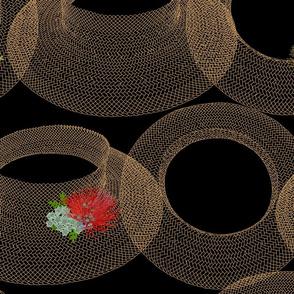 Hawaiian Papale (Hat)
