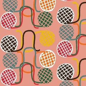 Crochet Croquet