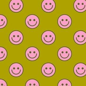 Strawberry Smileys