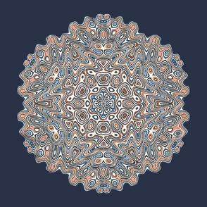 Digital Mandala F1x SP302020