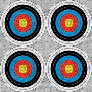 Archery Targets Everywhere