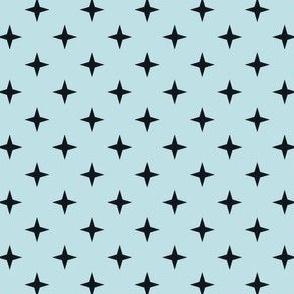 Mini-Stars - Aqua