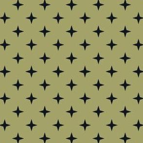 Mini-Stars - Garden Spot