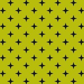 Mini-Stars - Green Apple