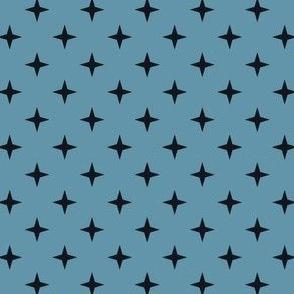 Mini-Stars - Sea Mist