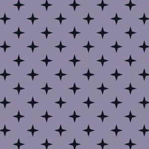 Mini-Stars - Wood Violet