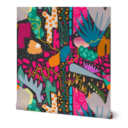Spoonflowertropical