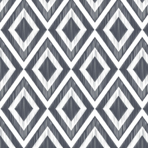 ikat-dark gray