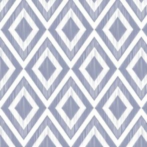IKAT - Light Gray