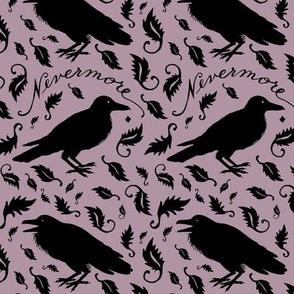 nevermore - lavender