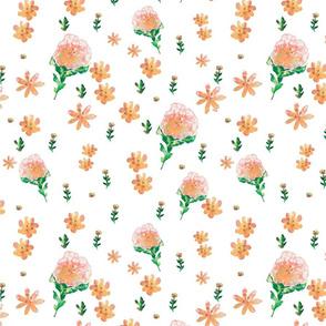 Summer Blooms II