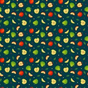 Plenty of Apples