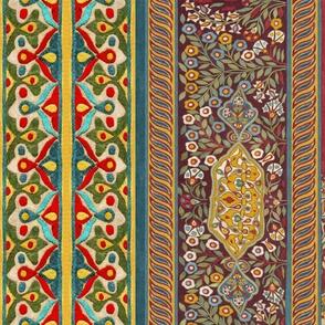 Ottoman Canopy