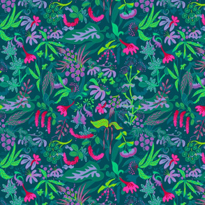 Plants of Paradise