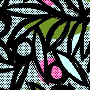 Calliandra -garden-leaves-jumbo