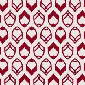 Sigil Window - Red/Grey (small)