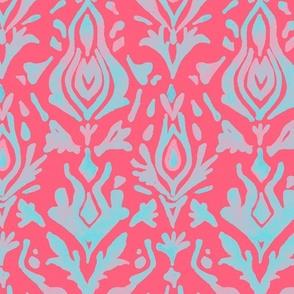 Tropical Butterflies in the Dark
