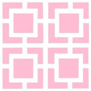 Preppy Pink