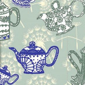 Teapots c