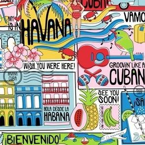 Hola Cuba! // Medium