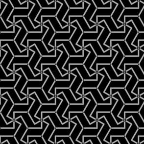 10356502 : hex key : black