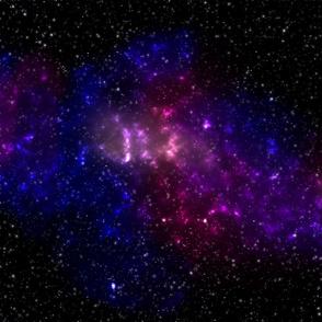 Star Gazer (purple)