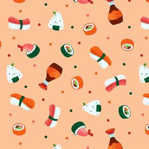 Sushi Cravings 2