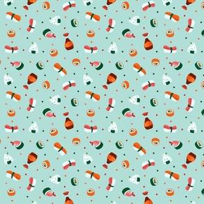 Sushi Cravings 3