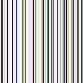 Ink Bubbles Stripes - Fun © Kristopher K 2009